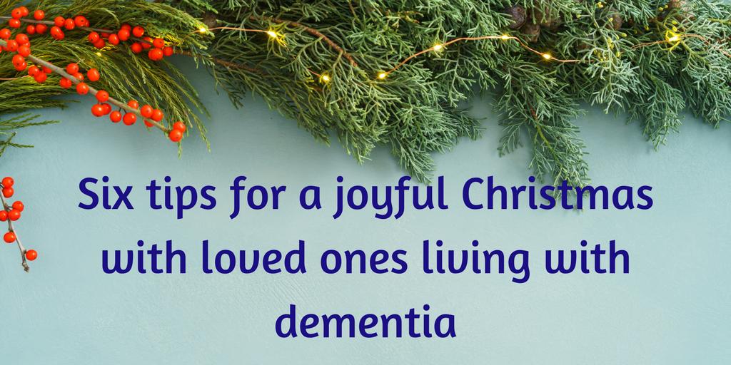 Six tips for a joyful Christmas - Empowered Conversations