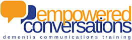 Empowered Conversations Logo