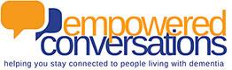 Empowered Conversations Logo