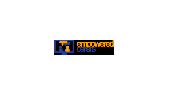 Empowered Carers Logo